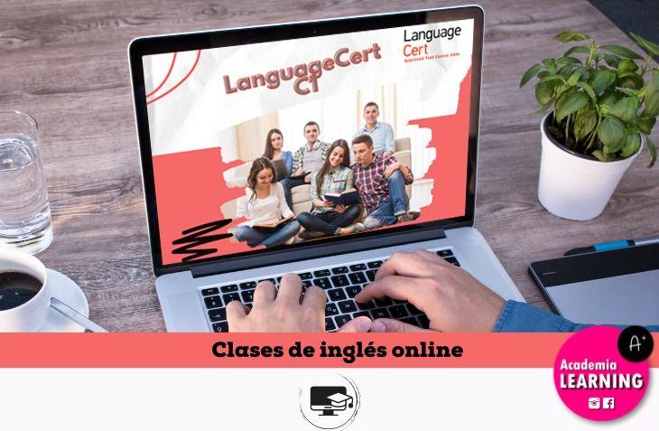 LanguageCert C1